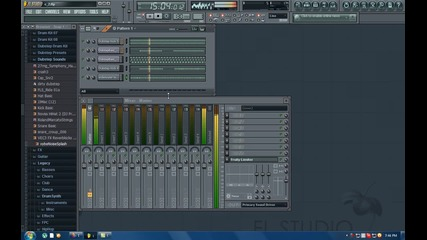 Fl Studio 1ви Dubstep