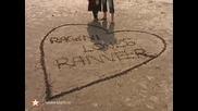Садна, Алек, Рагини и Ранвир на разходка из плажа ! на 284 епизод