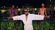 Clip Luis Mbomio-in My Party officiel) ( H D )