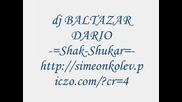dj Baltazar Shak - Sukar 2009