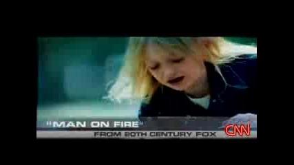 Dakota Fanning - Eдна Млада Изгряваща Звезда