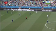 Босна и Херцеговина 3 – 1 Иран // Bosnia & Herzegovina 3 – 1 Iran / Highlights: First Half