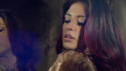 Antonia - Gresesc ( Официално Видео )
