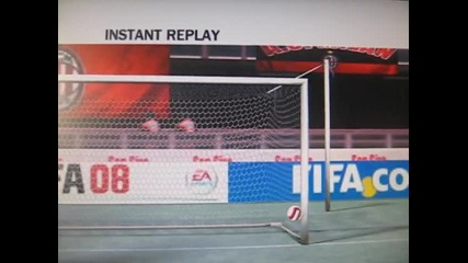 Qk gol na FIFA 08 8