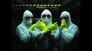 Radium226 - nuclear violation