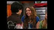 Hannah Montana - 02x09 - 10 - Achy Jakey Heart (part 1 - 2)