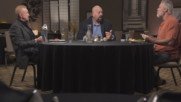 Big Show, DDP and Kevin Nash recall the WCW vs. nWo crowd riot on Table for 3 (WWE Network Exclusive)