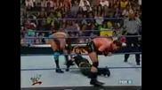 The Hardy Boyz vs Chuck Palumbo & Sean Ohaire