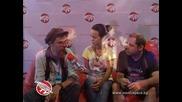 Kottarashky Live Band: На живо винаги е по-интересно