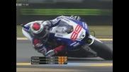 Марк Маркес ще стартира пръв в Гран При на Франция
