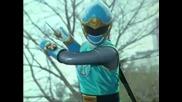 Promo - Ninja Storm Promo 1