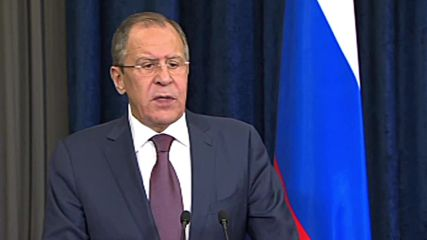 Russia: Lavrov outlines Putin's meeting with Japan's Abe