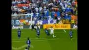 Cristiano Ronaldo - Speed