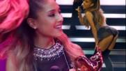 Ariana Grande ~ Gimme More