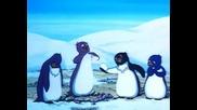 Руска анимация. Приключения пингвиненка Лоло. Ф.1 ч.1