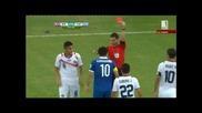Коста Рика - Гърция 5:3 (1:1) след дузпи