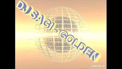 Dj Sagi - Golden