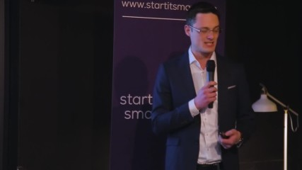 Pre-Accelerator S5 Demo Day | MistyShower