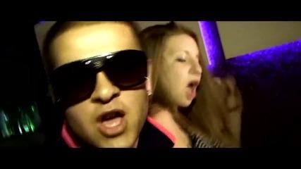 Uptown Fellaz - Ela da dvijish (produced by Nicolas K.g.)