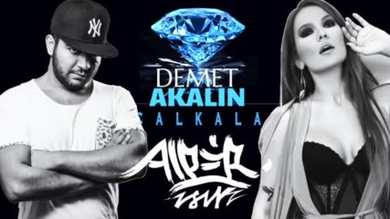 Demet Akalin Calkala Alper Isik Remix Summer Hit 2018 Hd