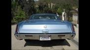 * Cadillac Eldorado (1969) *