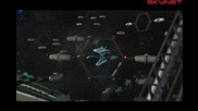 Vandread сезон 2 - Епизод 11 bg sub