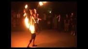 Огнен Пой - Sofia Dance Week