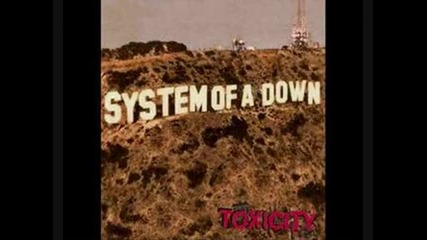 System Of A Down - Deer Dance #03