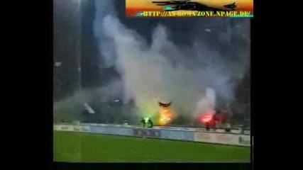 Forza Roma Part12