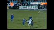 29.11.08 Хетафе - Реал Мадрид 3:1 Савиола Гол
