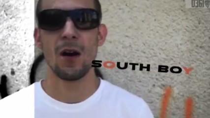 South Boy - Няма безплатен обяд (official video)