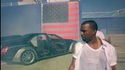 Jay-z ft. Kanye West - Otis