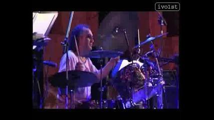 Dimitris Mitropanos - Den Les Kouventa (live)