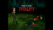 Sonya - Fatality 1