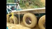 Trucktrial Drnovice 2009 02