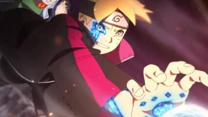 Boruto - Naruto Next Generations - 206 Високо Качество