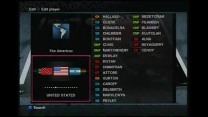 Pro Evolution Soccer 2010 - National Team