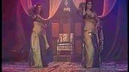 Супер ориенталски танц
