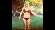 Gwyneth Paltrow Als Ice Bucket Challenge - -ice Bucket Challenge-