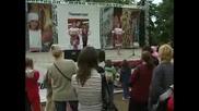Фестивал Живо наследство в Южния парк за Деня на независимостта