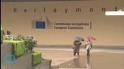 EU's Mogherini Proposes Italian as EU Middle East Envoy, Italy Says