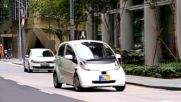 Singapore: Driverless taxi hits the roads in first public trial