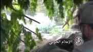 Syria: Syrian Army retakes key airbase on outskirts of Damascus