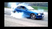 Bmw E36 With Turbo...