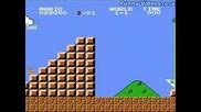 Бъгове На Супер Марио