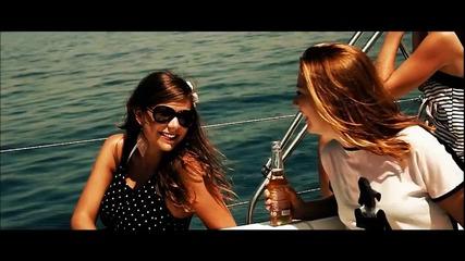 Сръбски кавър на Ai Se Eu Te Pego - Mr.black - // Tvoje usne vrele // Summer 2012 Remix