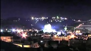 Нло витае над Ерусалим