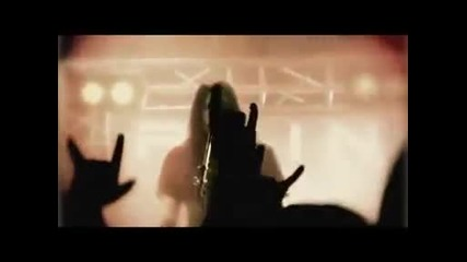 Pain - Follow Me feat. Anette Olzon of Nightwish