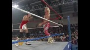 Wwe Monday Night Raw 01-02-1995