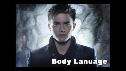 Body language feat t pain jesse mccartney